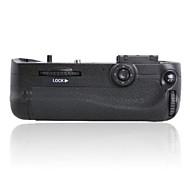 Ручка держатель Майке Вертикальная батарея для Nikon D7100 Заменить MB D15 как EN EL15