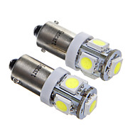 BA9S 5050SMD LED for Side Wedge Bulb Lamp