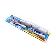 Electric Toothbrush Triple Headed Toothbrush