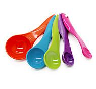 Measuring Spoon Set(Random Color)