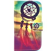 Dream Catcher Pattern Soft Case for Samsung Galaxy Core I8262