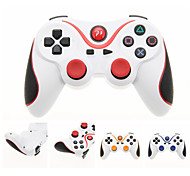 Doubleshock 3 sans fil Bluetooth SIX AXIS pour PS3