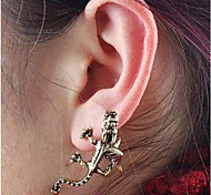 Dragon Earrings Tide Restoring Ancient Ways Stud Fashion Personality