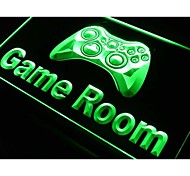 Game Room Console Neon Light Sign