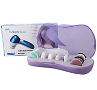 Multifunctional 3D Beauty Facial Cleaner