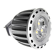 4W GU4(MR11) LED Spotlight MR11 4 SMD 2835 280 lm Warm White DC 12 / AC 12 V