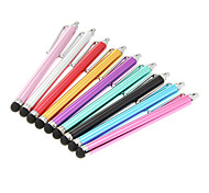 Tablette tactile Stylet pour Samsung Galaxy Tab / Kindle Fire / Google Nexus7/Xoom (couleurs assorties)