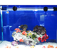 39CM Energy—saving Superbright LED Aquarium Light Fishbowl Diving Lights(Assorted Color)