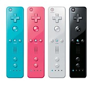 2 in 1 Remote Controller Built in Motion Plus for Nintendo Wii Console Game