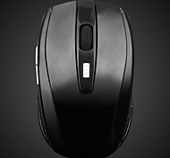 High Performance Wireless Gaming Mouse 2.4G con 6 tasti 1600dpi