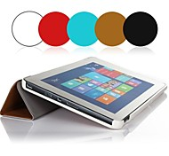 "Shy Bear™ Original Design Smart Leather Stand Cover Case for Dell Venue 11 Pro 10.8"" Inch Tablet"