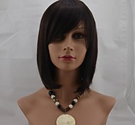 12Inch Capless Short High Quality Synthetic Straight Soft Hair Wig Mix 2/33 2/30