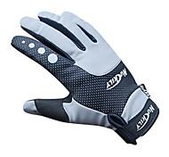 NUCKILY® Sports Gloves Women's / Men's / Unisex Cycling Gloves Autumn/Fall / Winter Bike GlovesKeep Warm / Anti-skidding / Waterproof /