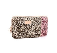 Classic Leopard Laptop Sleeve Notebook Bag Laptop Case Cover Liner Bag Shockproof 13 inch
