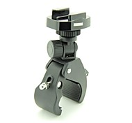 Egamble Fast Plug / Release Bike Mount with Fast Release Plate for GoPro Hero3+ /3/2/1