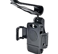 Universell einstellbar-360 Car Mounted ABS Phone Holder