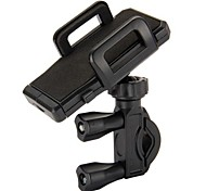 360° Rotating Universal Bicycle Phone Holder Mount Holder for iPhone Samsung HTC and Other Smart Phone