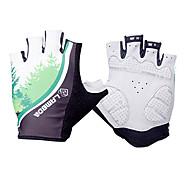 LAMBDA® Sports Gloves Women's / Men's / Unisex Cycling Gloves Spring / Summer / Autumn/Fall Bike Gloves Breathable / Quick DryFingerless
