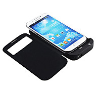 4500mAh Battery Case with Cover for Samsung Galaxy S4