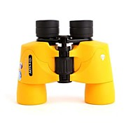 8x40DPSI Yellow Spotting Scope Monocular Telescope