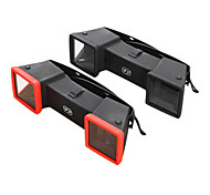 Reedoon Side by Side 3D Glasses for Computer TV