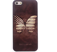 Follow Your Bliss Design Aluminium Hard Case for iPhone 5/5S