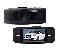 """g1wh HD1080p completo 2.7 """"lcd painel do carro dvr câmara de g-sensor HDMI novatak 96650"""