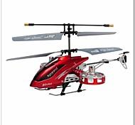 M302 avatar 4 kanaals infrarood afstandsbediening mini helikopter met gyro