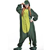 New Cosplay Dinosaur Polar Fleece Adult Kigurumi Pajama