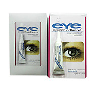 1Pcs Hypoallergenic Korean False Eyelash Glue 7Ml