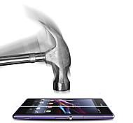 Lien rêve 0.3mm 2.5D de protection anti-déflagrante trempé écran en verre Film pour Sony Xperia Z2