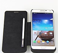 Power Battery Back Case for Samsung Galaxy NOTE3   (4200mAh)