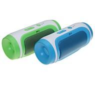 JY-3 мини-привет-Fi Bluetooth динамик Micro SD микрофон USB AUX FM портативный Handfree для IPhone Samsung и других сотовый телефон