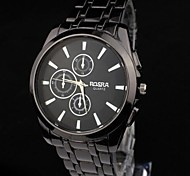 Men's Casual Exquisite Fashion Quartz Wrist Watch