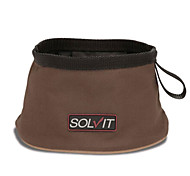 Portable Travel Dog Bowl Dog Bag