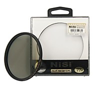 NISI 77mm PRO MC CPL Multi Coated Circular Polarizer Lens Filter
