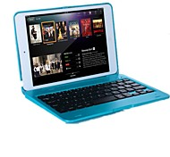Ultra Slim Bluetooth Keyboard Case for iPad mini 3 iPad mini 2 iPad mini