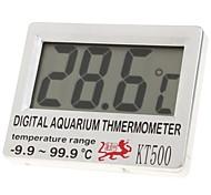 YuanBoTong   2.7 Inch LCD Screen Digital Aquarium Fish Tank Thermometer