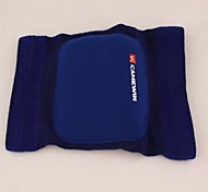 Knee Brace Sports Support Protective Climbing / Exercise & Fitness / Racing / Cycling/Bike / Leisure Sports Dark Blue