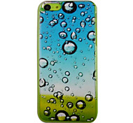 Beads Beautiful Pattern PC Back Case for iPhone 5C