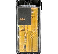Transparent Walkie Talkie Battery Case for Motorola GP88s CT150 CT250 CT450