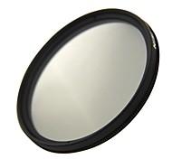lente de filtro polarizador circular ultra delgado de 55 mm nisi pro cpl