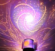 diy romantischen Sternenhimmel Galaxie Projektor Nachtlicht für Party feiern