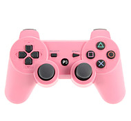 Bluetooth Wireless DoubleShock 3 Controller for PS3 Free Shipping