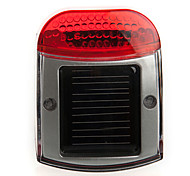 ACACIA Solar Energy Square Bicycle Rear Lamp