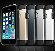 VORMOR®  Tough Armor Case for iPhone 5/5S(Assorted Colors)