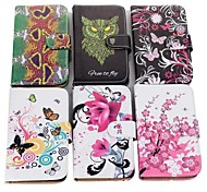 PU Leather Case for Huawei Ascend G700