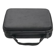 HighPro Protective EVA Camera Storage Bag Case for GoPro HD Hero3+/3/2 Black Size M