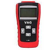 MaxScan VAG405 Scanner/OBD SCANNER CODE READER-Red+Black