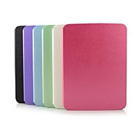 Ultrathin Intelligent Dormant Solid Color PU Holster Case for Samsung Tab 3 10.1 P5200/P5210(Assorted Colors)